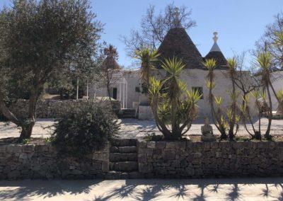 YogApulia exterior