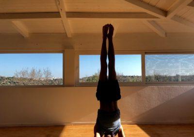 YogApulia yoga studio